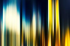 Abstrakte Lichtkomposition #1