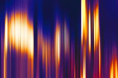 Abstrakte Lichtkomposition #11