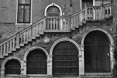 Venezianische Bögen