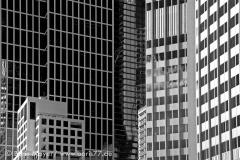 Frankfurts Architekturfassaden als Folie