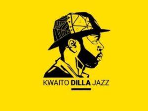 Spazabass - Kwaito Dilla Jazz